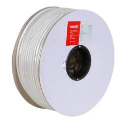Ellies RG6U Dual Shield 64 Braid Coaxial Cable 100 meters