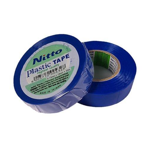Nitto Insulation Tape Blue