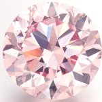 Martian Pink' diamond sold for $17m in Hong Kong