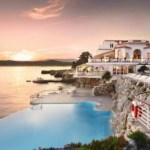 Hotel du Cap-Eden-Roc – exclusivity and privacy