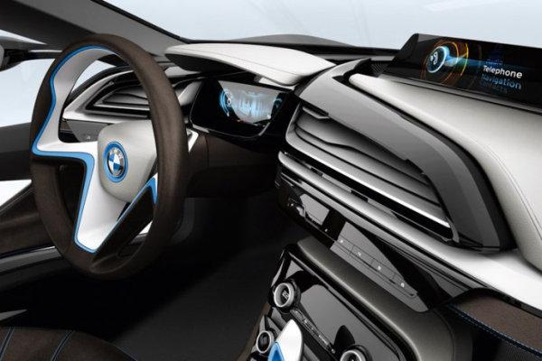BMW i8 concept (1)