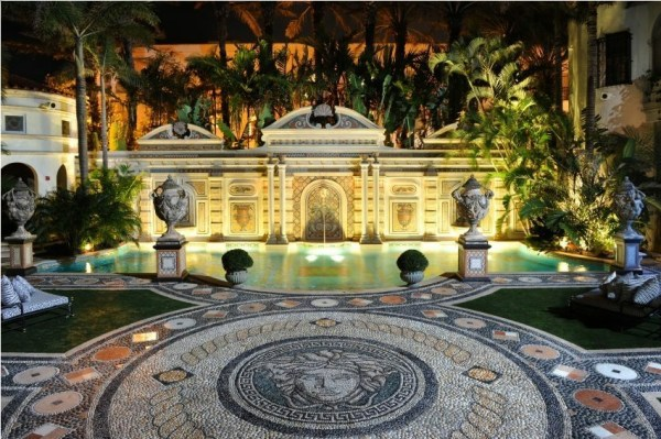 Gianni Versace Miami Beach house (6)