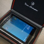 Lamborghini L2800 Tablet – Luxury Tablet