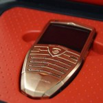 Lamborghini TL688 Spyder – Luxury Cell Phone