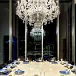 The first luxury apartment building fully decorated by Hermes
