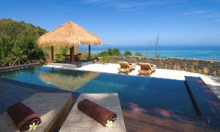 Lakaz Chamarel Exclusive Lodge – boutique hotel in Mauritius