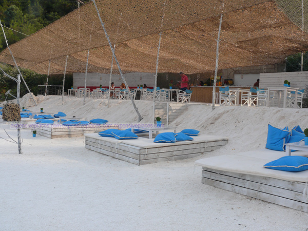 Marble Beach Thassos Island Greece (14)
