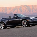 VW purchase triggered profit growth of Porsche