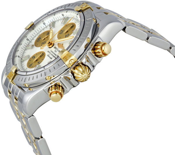 Breitling Chronomat Evolution Chronograph (3)