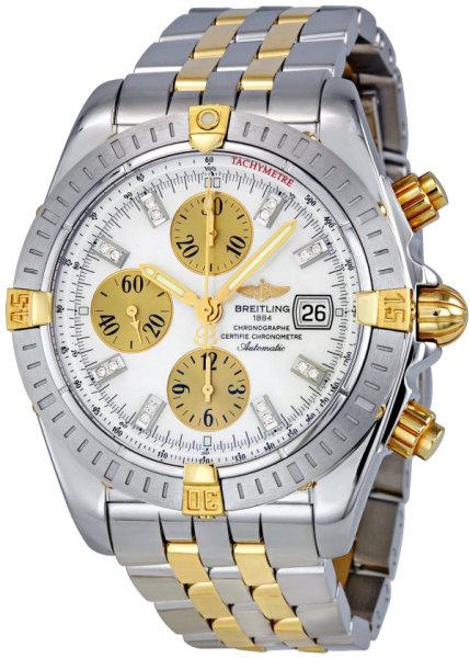 Breitling Chronomat Evolution Chronograph (1)