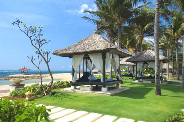 Luxury Hotel in Bali, Indonesia: Viceroy Bali
