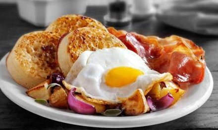 Top 10 The Most Expensive Breakfast in London