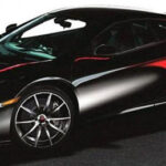 McLaren MP4-12C Singapore Edition – just three units scheduled for production