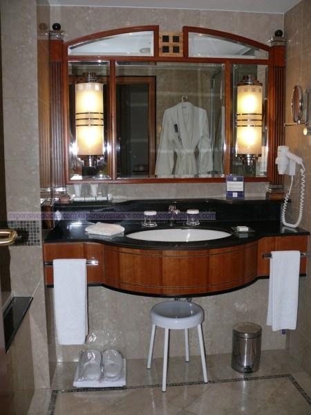 Kempinski Hotel Corvinus Budapest review (12)