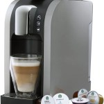 Starbucks Coffee at home with the new Verismo