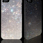 iPhone 5 Swarovski Cover Case