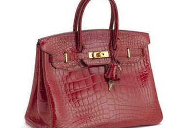 Expensive collection of Hermès bags to be offered at auction in November