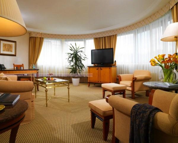 Kempinski Hotel Corvinus Budapest review (17)