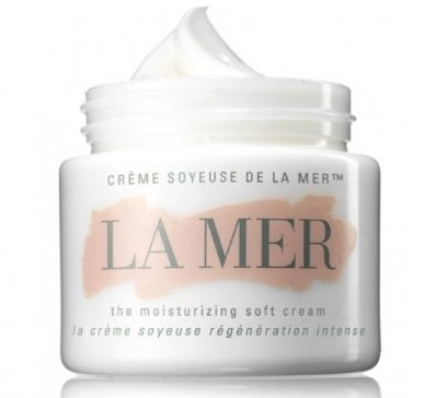 La Mer's Moisturizing Soft Cream is out in stores now