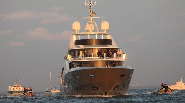 Couach Yachts 5000FLY La Pellegrina (3)