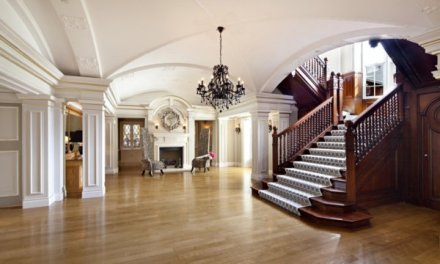 The Most Expensive Home for Sale in UK