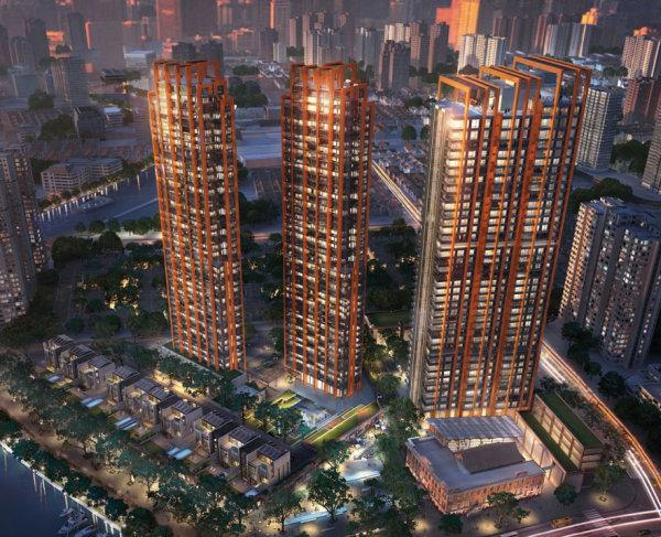 Bulgari Hotels Resorts  Shanghai