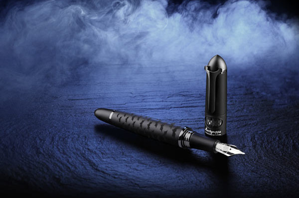 Montegrappa - The Batman Limited Edition (2)