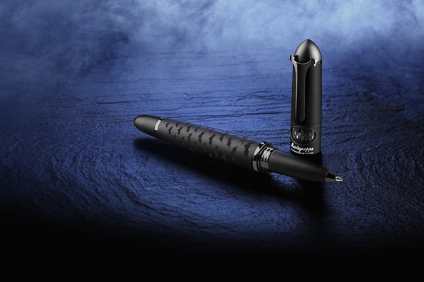 Montegrappa - The Batman Limited Edition (1)