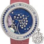 Van Cleef & Arpels at Salon International de la Haute Horlogerie