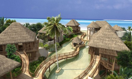 Soneva Fushi –  Luxury Holidays in Maldives
