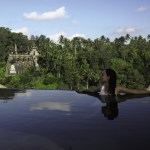 Ubud Hanging Gardens – Wonderful Rooftop pools
