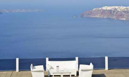 Rocabella Santorini Resort & Spa