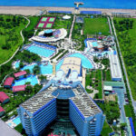 Titanic Beach Lara is The Dream Hotel of Antalya