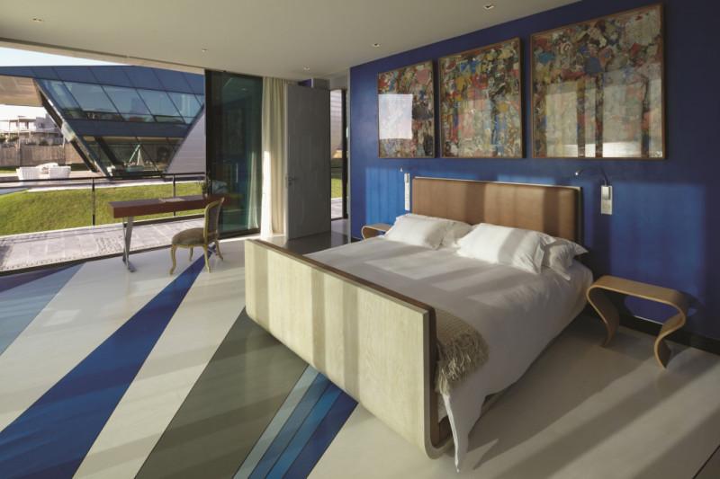 Casa Mar Master Bedroom