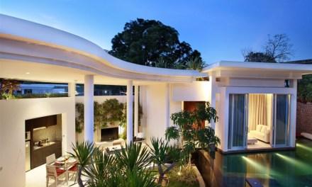 Travel in Bali: delMango Villa Estates