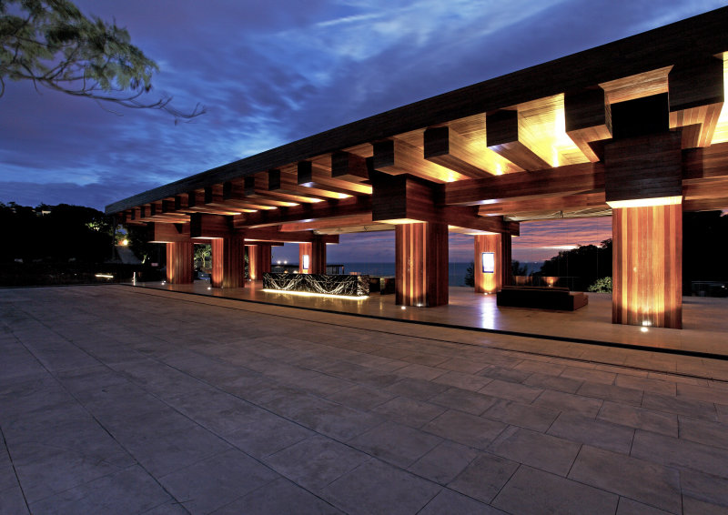 The Naka Phuket, Kammala, Thailand