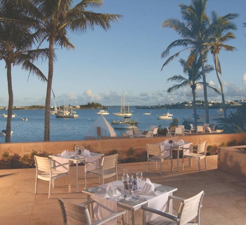 Cambridge Beaches Resort & Spa – Bermuda vintage photo