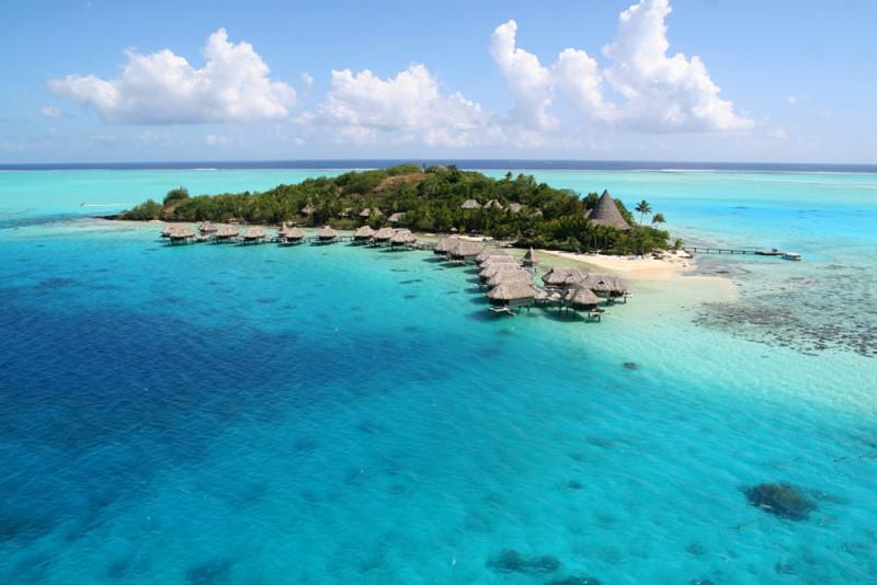 Private Island BORA BORA