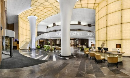 Kempinski Hotel Corvinus Budapest Re-Design