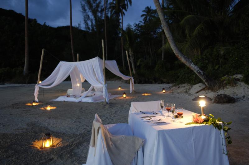 Nomade Yachting by Bora Bora Cruises diner
