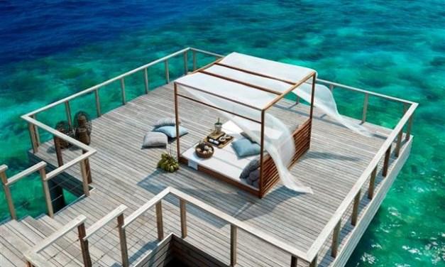 Dusit Thani Maldives Is The Heaven
