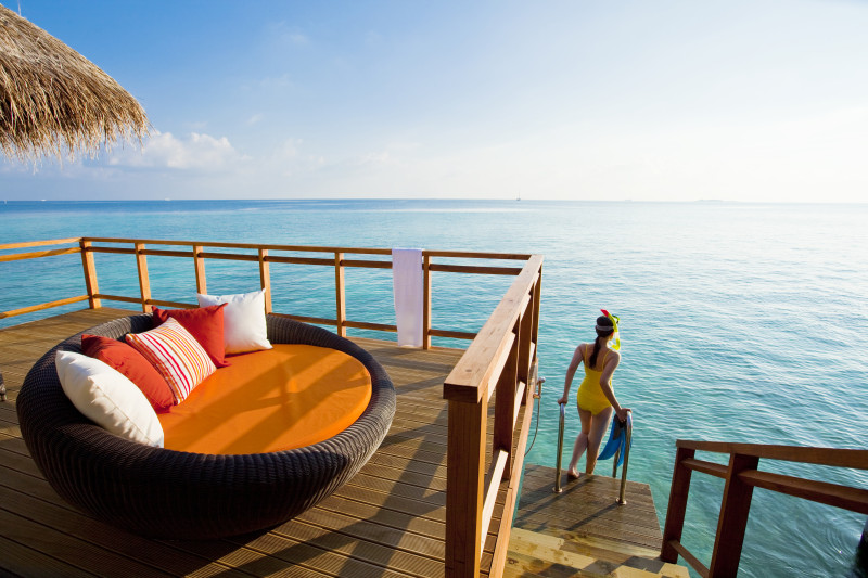 Velassaru Maldives Luxury Travel