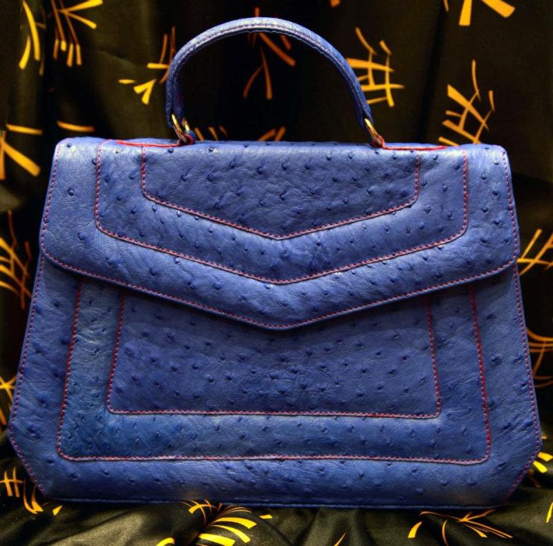 Private Haute Couture bag