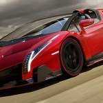 Lamborghini Veneno Roadster Is The World's Most Expensive Car