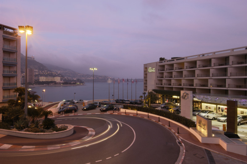 Fairmont Monte Carlo Review