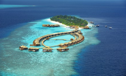 Lily Beach Maldives – luxury all inclusive
