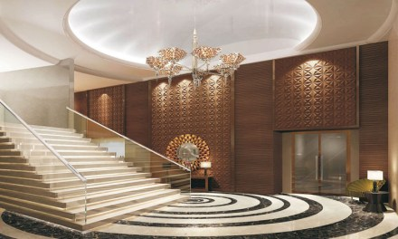 Ritz-Carlton has Opened its Fourth Hotel in Japan