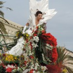 Carnival Nice – Flower parades