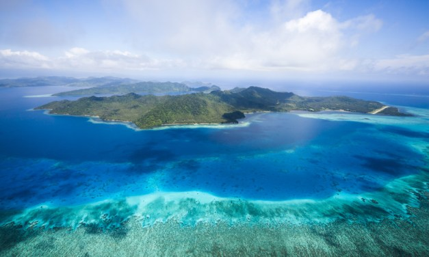 Laucala Island – Welcome to Paradise
