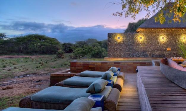 &Beyond Phinda Homestead: luxury of Africa